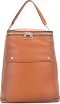 Loewe zipped backpack