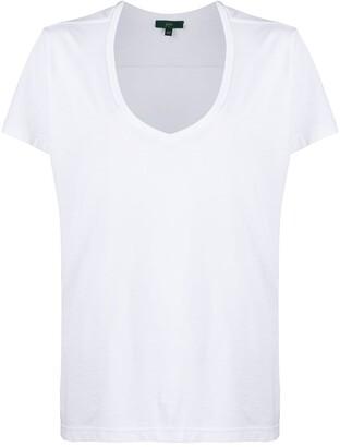 Jejia v-neck T-shirt