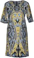 Etro Short dresses - Item 34765235