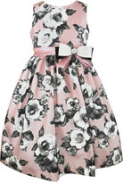 Jayne Copeland Dress Floral-Print A-Line, Big Girls (7-16)