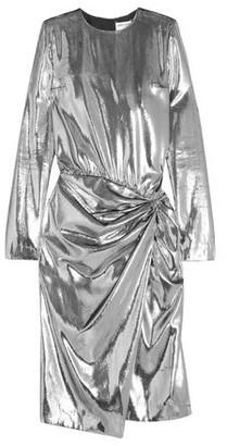 Saint Laurent 3/4 length dress