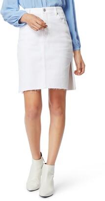 Habitual Willa Double Slit High Rise Skirt
