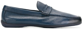 Moreschi Panama loafers