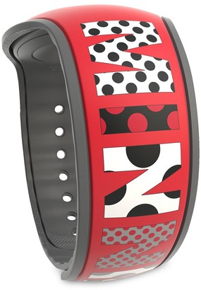 Disney Minnie Mouse Fashion MagicBand 2 Red