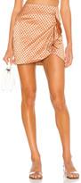 Majorelle Michele Mini Skirt