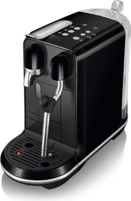 Nespresso Creatista Uno Coffee Machine