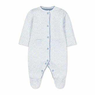 Mothercare Baby Girls' G Pretty Wadded WIS Bodysuit