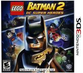Nintendo LEGO Batman 2: DC Super Heroes for 3DS