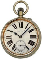 One Kings Lane Vintage 1890s Tiffany & Co. Pocket Watch