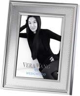"Vera Wang Wedgwood Grosgrain 5"" x 7"" Frame"