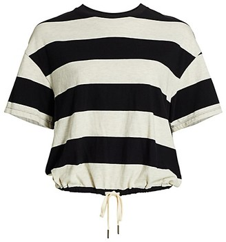 n:philanthropy Rory Striped T-Shirt