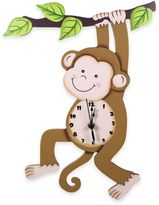 Teamson Sunny Safari Wall Clock