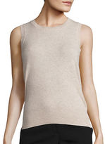 Lord & Taylor Cashmere Shell