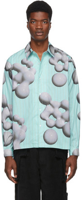 Perks And Mini Blue Blob Float Shirt
