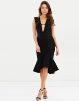 Bless'ed Are The Meek Mirage Dress