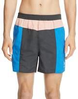 Barney Cools B.Quick Color Block Shorts