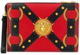 Versace Printed Small Pouch