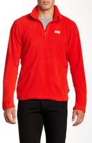 Helly Hansen Half-Zip Fleece Sweater
