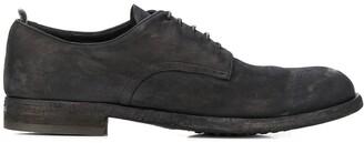Officine Creative Tempus derby shoes