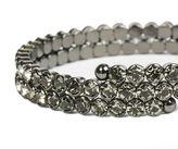 Oasis Sparkle Coil Bracelet