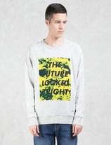 Cheap Monday Rules Future Box Sweatshirt
