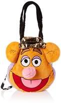 Irregular Choice Womens Wocka Wocka Bag Shoulder Bag