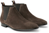Paul Smith - Marlowe Suede Chelsea Boots
