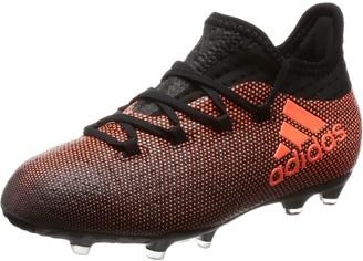 adidas Girls X 7 Fg J Footbal Shoes