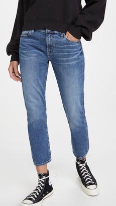 Edwin Jamie Jeans