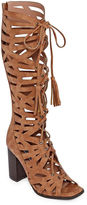 Two Lips 2 Lips Too Robby Womens Heeled Sandals