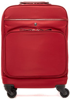 "Victorinox Victoria Brilliance 15.6"" 4-Wheel Laptop Case"