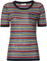 Sonia Rykiel striped T-shirt