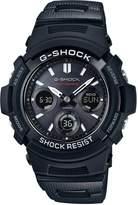 G-Shock Casio Men's watch the world six stations Solar radio AWG-M100SBC-1AJF