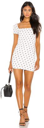 Privacy Please Cora Mini Dress