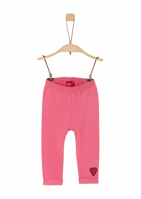 S'Oliver Baby Girls' 65.909.75.3046 Trouser