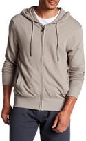 Eleven Paris ELEVENPARIS Hooded Sweatshirt