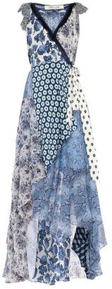 Diane von Furstenberg 3/4 length dress