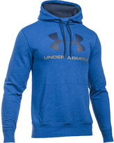 Under Armour Men's Sportstyle Logo Hoodie