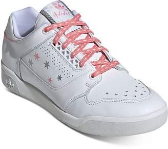 adidas Women's Slamcourt Low-Top Sneakers