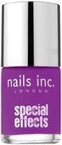 Nails Inc Shoreditch High Street Crackle Top Coat