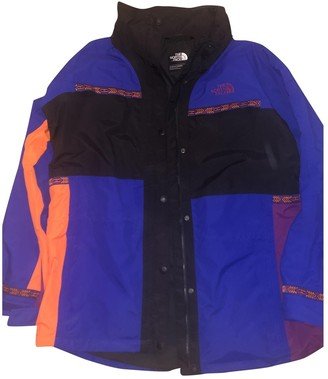 The North Face Blue Jacket for Women