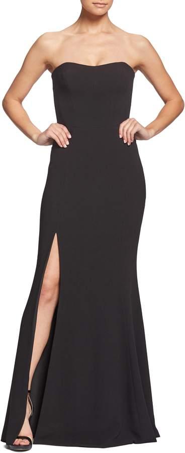 7c86e6274494 Dress the Population Black Evening Dresses - ShopStyle