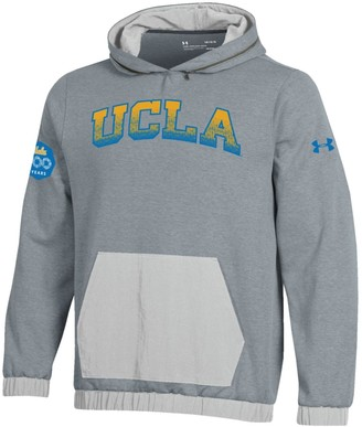 Under Armour Men's UA Knod Collegiate Hoodie