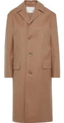 MACKINTOSH Bonded Wool Coat