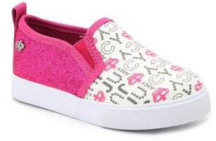 Juicy Couture Lil Petaluma Slip-On Sneaker - Kids'