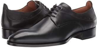 Mezlan Archway (Black) Men's Slip on Shoes