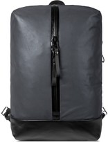Nocturnal Workshop Black/Black N.3 Backpack