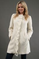 Nanette Lepore Napa Valley Coat