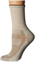 Carhartt Ultimate Merino Wool Work Socks 1-Pair Pack Women's Crew Cut Socks Shoes