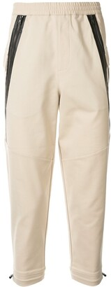 Blackbarrett Cargo Pocket Track Pants